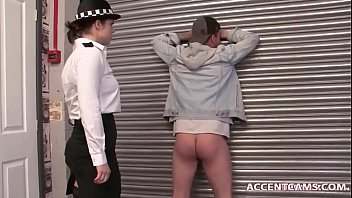 cover video Pure Xxx Films Fucking A Busty Police Woman For No Fine