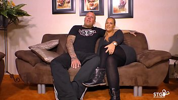 thumb Sextape Germany German Babe And Partner Fuck During Their First Time Porn