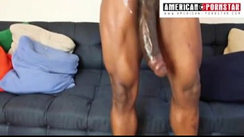 cover video 14 Inch Monster Meat Julio Gomez Gets His Massi