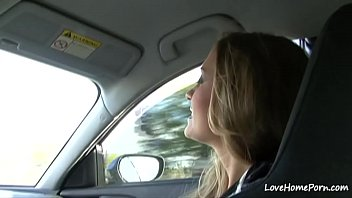 thumb Big Tits Blonde Is Riding And Moaning Passionately