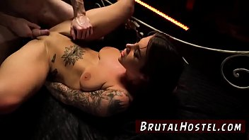 thumb Ebony Teen In Trouble And Baby Blonde Xxx Excited Youthful Tourists