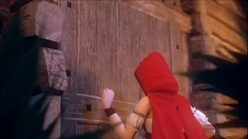 thumb 3d Little Red Riding Hood Edit