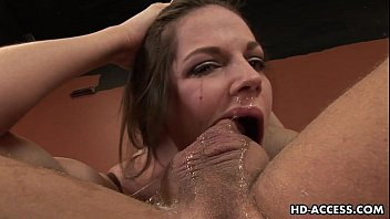 thumb Hot Chick Wildest Blowjob In History Right Here