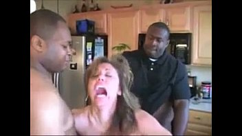 cover video Interracial No One Can Hear You Screaming