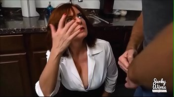 thumb Andi James Makes Sweet Sexy Time With Her Step Son