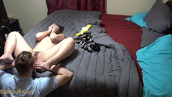 thumb Passionate Sex And Epic Pov Creampie With Asian Superstar Andregotbars