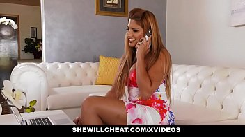 cover video Shewillcheat Banging Wife Gets Back At Husband