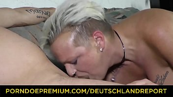 thumb Deutschland Report Dirty Amateur German Granny Judith S Gets Picked Up And Fucked