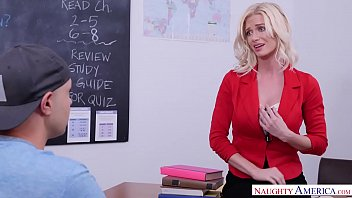 thumb Naughty America Dreaming About Fucking The Teacher