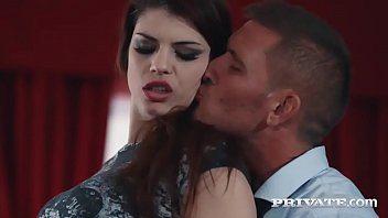cover video  Lucia Love Is Addicted To Anal Sex