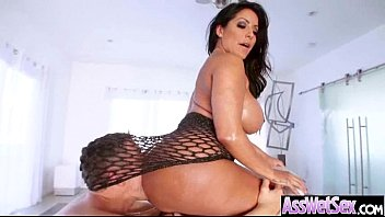 thumb Naughty Girl Kiara Mia With Big Round Oiled Butt Take It Deep In Her Ass Clip 16