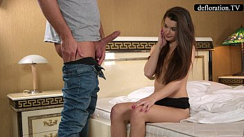 cover video Defloration A Professional Takes Mirella 039 S Virginity