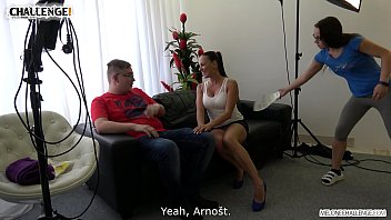 thumb Fat Guy Can 039 T Get His Cock Up For Mea Melone An