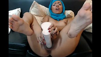 thumb Amazing Hijab Girl Squirting On Cam More At Www
