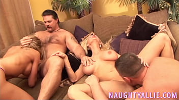 cover video Full Swap Swinger Sex
