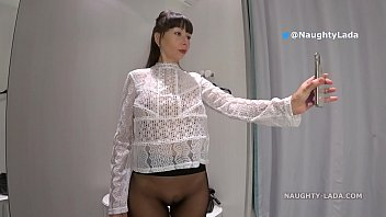 thumb Seamless Pantyhose Without Panties Another Shopping