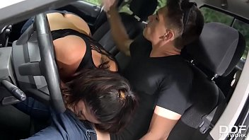 thumb Busty Beauty Alison Tyler Gets Drilled Hard On