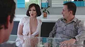 thumb Spanish Milf Fucks Young Xxx Auntie To The Rescue