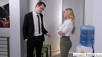 thumb Naughty America Too Much Office Sex