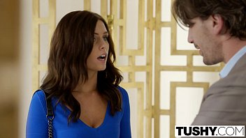 thumb Tushy First Anal For Hot Wife Whitney Westgate