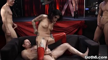 thumb Warning This Raw Quadruple Penetration With Joanna Angel Is Just Too Crazy