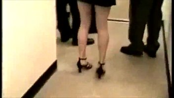 thumb Slutty Wife Fucked In Hall Way By A Stranger Almost Caught