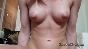 cover video Amateur Girlfriend Rode Cock Pov On Christmass Eve