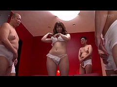 thumb subtitled ja v legend yui hatano naked masturbation party