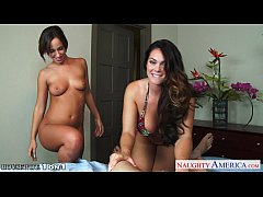 thumb housewives alison tyler and jada stevens sharing dick in pov
