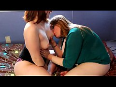 thumb redhead girl have sex with chubby   cocainaporno com