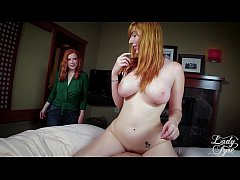 thumb aunt lauren s secret visit part two by lady fyre