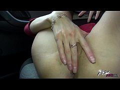 thumb multiorgasmi c slut gina gerson ride stranger in car for her pleasure