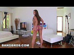 thumb bangbros   pov of big booty perfection amirah adara bpov14401