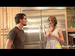thumb gorgeous bru nette girl faye reagan is quite dirty