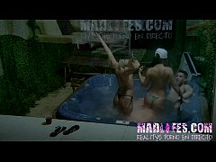 thumb mejores mome ntos 4 reality del torneo parte 1  gran hermano porno big brother