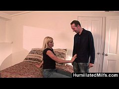 thumb humiliated milfs   picked up and plowed in all holes