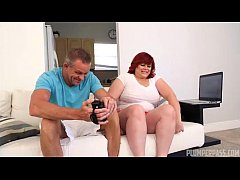 thumb pawg plumper marcy diamond twerks for hubby