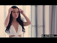 thumb blacked hot  megan rain gets dp d by her sugar daddy and his friend