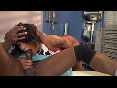 thumb skin diamond  and lisa ann fuck bbc
