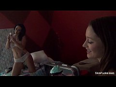 thumb skin diamond  jayden jaymes and dani dani daniels