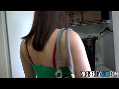 thumb propertysex   super cute home buyer pounded hard by real estate agent