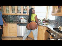 thumb that big ass on victoria cakes is out of this world bkb15116