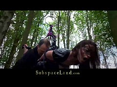 thumb full day exp loitation of a bondage slave part 1 part 2