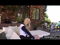 thumb teenfidelity  lily radar first creampie ever