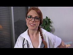 thumb nurse penny pax is at your service