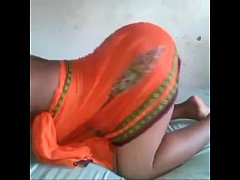 thumb africa booty lady
