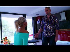 thumb amazing russian babe fucked while she s trying to sell a house