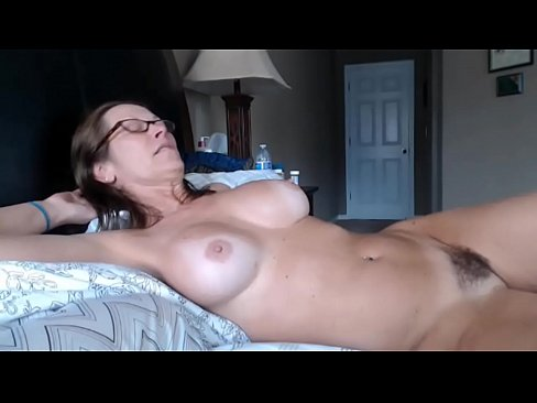 cover video trixxxcams com   milf squirts after fingering herself on webcam show