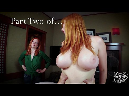 cover video aunt lauren s secret visit part two by lady fyre