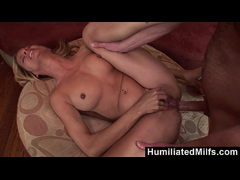 cover video humiliatedmilfs   milf gets anally fucked